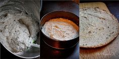 Angel's food: Tort cu mousse de miere Mousse, Biscuit, Cooking Recipes, Food, Chef Recipes, Essen, Meals, Crackers, Eten