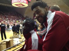 ESPN's College GameDay Covered by State Farm from Assembly Hall (Gallery 1)