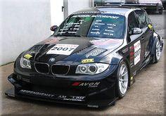 BMW M3 GTR Coupe E46