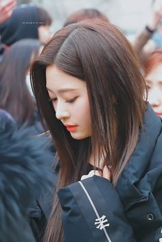 Eyes On Me, Japanese Girl Group, Kim Min, Pretty Face, Kpop Girls, Girlfriends, Asian Girl, Yuri, Idol