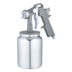 Lite Suction Spray Gun