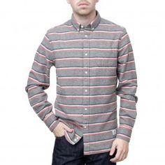 Penfield Hants Shirt (Grey)