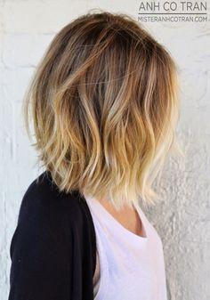 Haircut & color <3  #haircut #tieandye