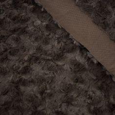 Futerko/minky róże -brązowe #dresówka#dzianina#new#fabric#materials#shop#dresowkapl#pasmanteria#jesienzima2017 #autumnwinter2017#materiały#nowości#dresówkapl#fabrics#minky#plush