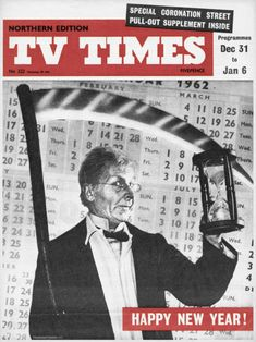 So much more than TV times — TVTimes Anglia 28 May - 3 June The Ballad of. Time Magazine, Magazine Covers, Coronation Street, Tv Times, Tv Guide, Do You Remember, Illusions, Nostalgia, The Past