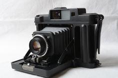 FUJIFILM FP-1 Medium Format Instant Film Camera  WANT!!!!!!
