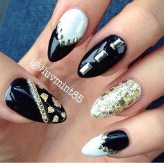 Nails #Instagram