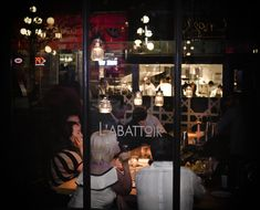 L'Abattoir - bursting with satisfying over the top french deliciousness June 3rd, July 18th, April 11, Bill Walsh, Vancouver, Wanderlust, Restaurant, French, Cooking