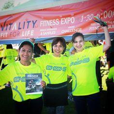 Melaleuca SELC in Scottsdale Vitality Fitness Challenge Expo #SELCScottsdale
