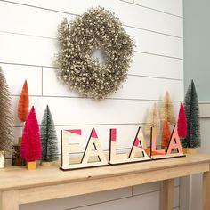 geometric-paint-wood-letters1