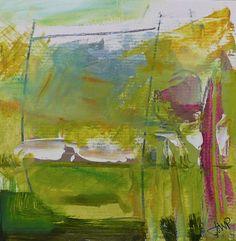 Barcombe Mills, Sussex by Jo Watters-Pawlowski
