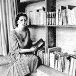 7 de agosto de 1974, Tel Aviv (Israel), la poeta novelista, diplomática y promotora cultural, Rosario Castellanos murió