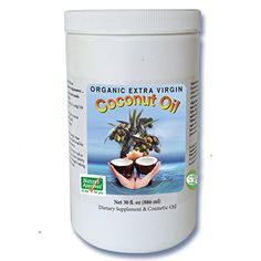 Certified Organic Coconut Oil -The Best Tasting Coconut Oil from the Beautiful Fiji Islands. Double Green Processing! FREE SHIPPING!  (30 oz Original) Review https://bestweightlosstea.co/certified-organic-coconut-oil-the-best-tasting-coconut-oil-from-the-beautiful-fiji-islands-double-green-processing-free-shipping-30-oz-original-review/