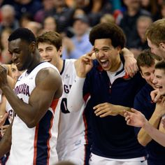 Gonzaga basketball reaches No. 1 for the first time in school history