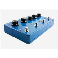 This sounds like a really good delay pedal