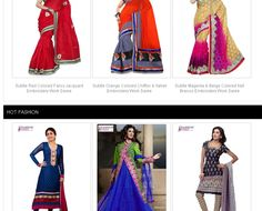 Best designer saree and salwar for more detail please visit here:- http://www.fashionfibre.com/
