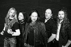 New-Metal-Media der Blog: Ankündigung der Konzerte von Hammerfall #news #tour #metal #wheelchair