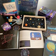 Studying Space this month! 💫🌔🌎 Since we took our trip and had spring break, this fun lesson has been expanded. My little space lovers are… Study Space, Stargazing, Facebook Sign Up, Constellations, About Me Blog, The Unit, Unit Studies, Willow Tree, Studying
