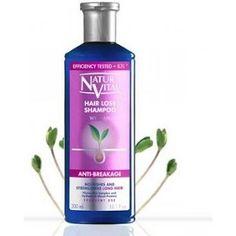 NaturVital Anti-Breakage Hair Loss Woman Şampuan 300 ml hakkında bilgi alabilir, Kullananlar, Yorumları,Forum, Fiyatı, En ucuz, Ankara, İstanbul, İzmir gibi illerden Sipariş verebilirsiniz.444 4 996