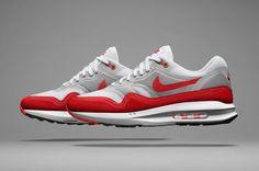 Nike przedstawia Air Max Lunar1