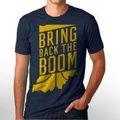 Bring Back The Boom Tee