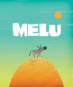 """""""Melu"""" by Kyle Mewburn, Ali Teo & John O'Reilly Children's Choice Children's Choice, Children's Book Awards, New Zealand, Childrens Books, My Books, Fiction, Author, Picture Books, Sun"""