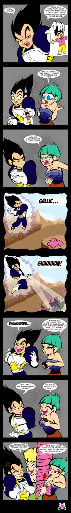 SPAM- Note to Readers: THAT Pink Shirt... by CaptainJaneHook on DeviantArt