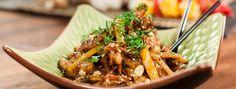 Zeste | Sauté de poulet aux légumes