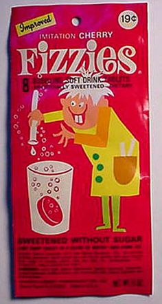 1970 S Borden Frosted Amp Libby S Frost Drink Mixes Kids