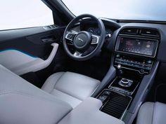 F-Pace: ecco il primo crossover firmato Jaguar - Speciale Francoforte 2015 - Il Sole 24 ORE