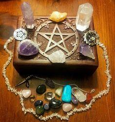 Inspiração para Altar
