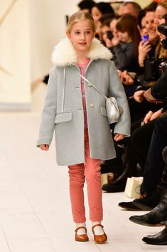 See all of the pieces in the Bonpoint Collection Fashion 2018, Fashion Wear, Kids Fashion, Bon Point, Little Girl Fashion, Kid Styles, Kids And Parenting, My Girl, Baby Kids