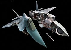 LM F35 B By: Nick Kaloterakis