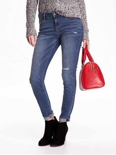 Women's Clothes: Jeans from $19 | Old Navy