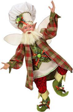 Apple Cinnamon Fairy