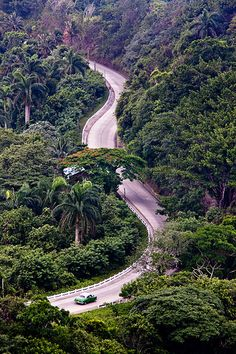 Road to Baracoa, Cub