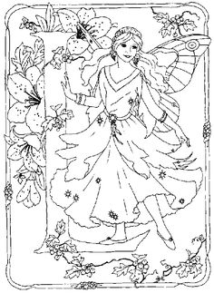 24 coloring pages of Alphabet fairies on Kids-n-Fun.co.uk. On Kids-n-Fun you will always find the best coloring pages first!