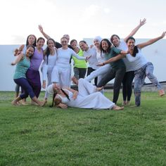 Curso de yoga en Quito- Ecuador