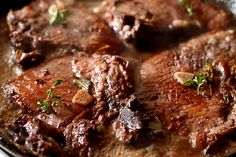 Romanian Food, Main Dishes, Steak, Pork, Food And Drink, Beef, Canning, Martha Stewart, Food Dinners