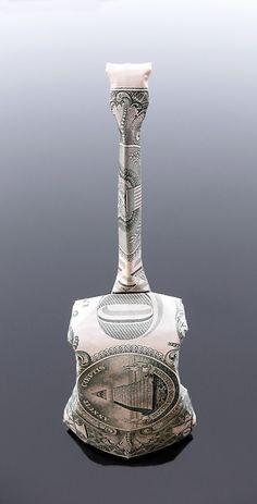 Dollar+Bill+Origami+Cello+by+craigfoldsfives.deviantart.com+on+@deviantART