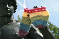 15 Naughty Knits That Will Make You Blush - willie warmer