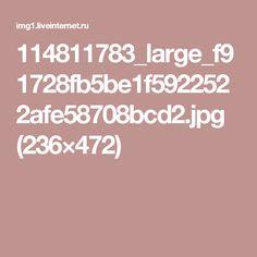 114811783_large_f91728fb5be1f5922522afe58708bcd2.jpg (236×472)
