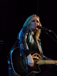 Melissa Etheridge 2015 Utrecht.