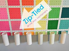 peg board ideas - this photos doesn't do justice to the ideas on the page. Craft supply storage taken to another level...