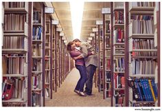 Library inspired shoot - Lissa Anglin Photography
