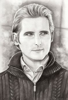 Image shared by Find images and videos about carlisle sketch on We Heart It - the app to get lost in what you love. Vampire Twilight, Twilight Sky, Twilight Book, Twilight Breaking Dawn, Twilight Pictures, Biss Zum Abendrot, Carlisle Twilight, Dark Crystal Movie, Supernatural Drawings