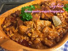One Pot, Bacon, Pork, Food And Drink, Cooking Recipes, Beef, Chicken, Gastronomia, Kale Stir Fry