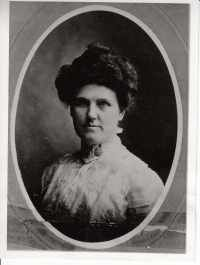 Isabelle Maria Harris - Photos and Stories — FamilySearch.org