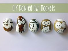 Emily Summers Design and Nonsense: You'll have a hoot and a half making these!