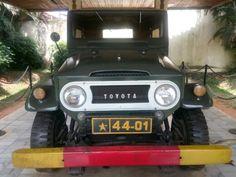 Jeep koleksi